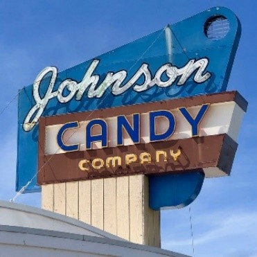 Johnson Candy Company