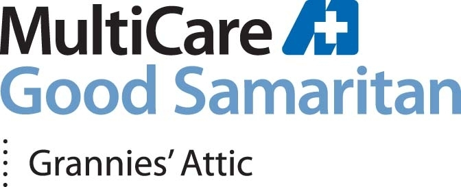 Good Sam Grannies Attic Logo