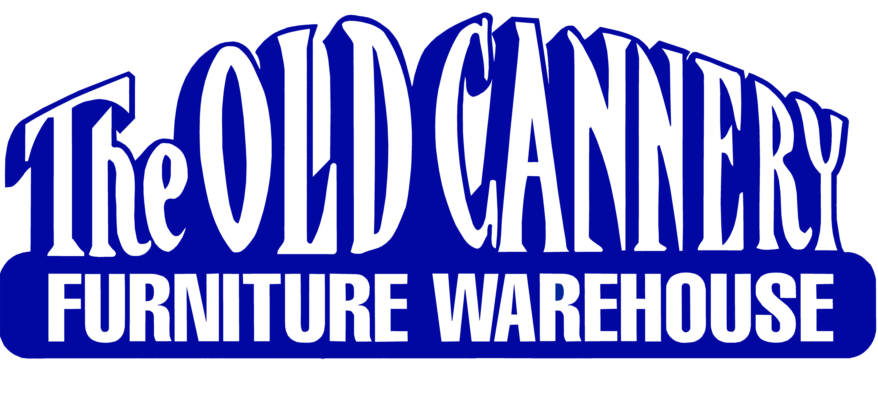 Old Cannery Logo