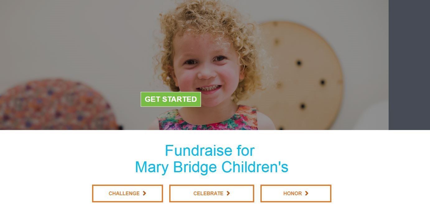 Mary Bridge DIY